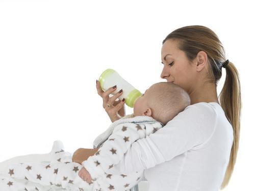Children - Weaning the Fussy Baby