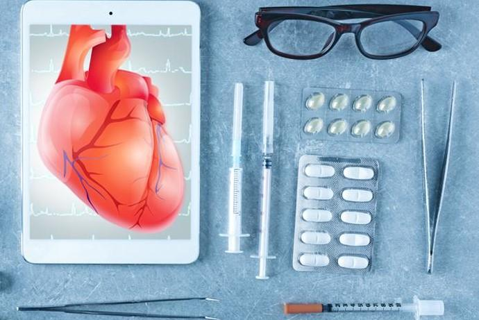 Cardiac Disease & Diabetes - The Link between Cardiac Diseases and Diabetes
