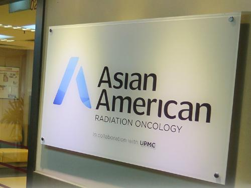 Radiotherapy - Asian American Radiation Oncology