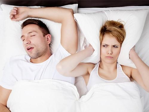 Snoring and Obstructive Sleep Apnoea
