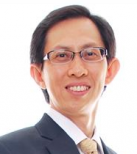 Dr James Tan Siah Heng