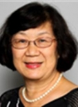Dr Frances Woon Fong Choi