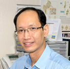 Dr Andrew Yam Kean Tuck