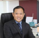 Dr Kenneth Chan
