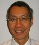 Dr Gordon Tan Wee Teck