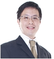 Adjunct A/Prof Dean Koh Chi-Siong
