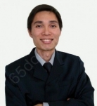 Dr Thomas Lee Kae Meng