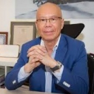 Dr Cecil Wong