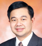 Dr Lewis Liew